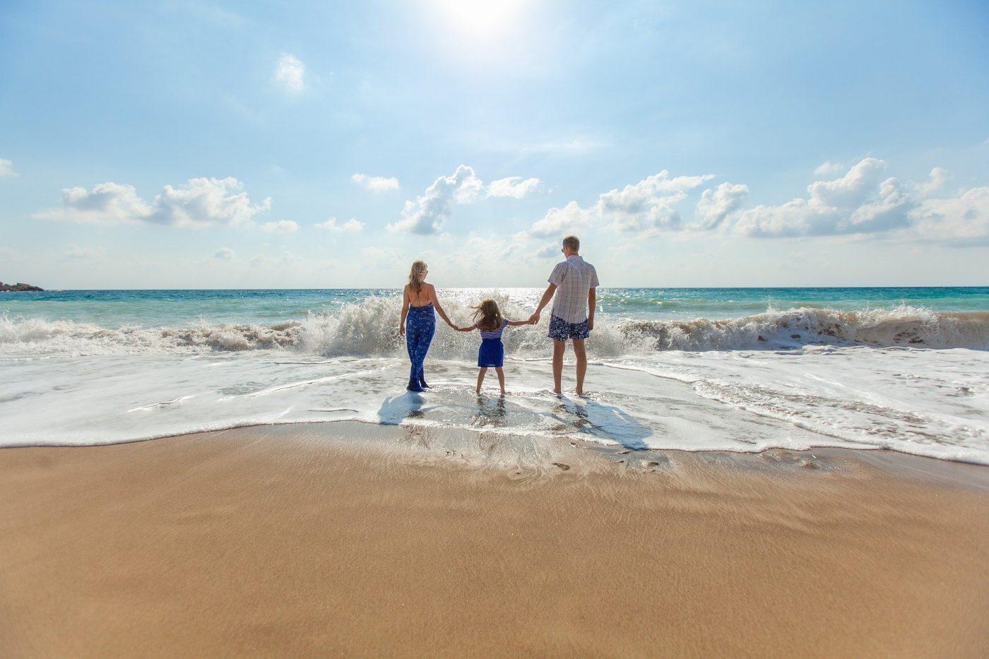 autisme en vakantie